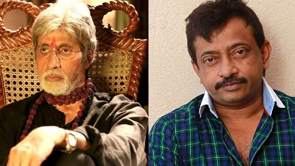 Amitabh Bachchan Won't Be Seen As 'Sarkar Again'; Ram Gopal Varma Reveals The Reason