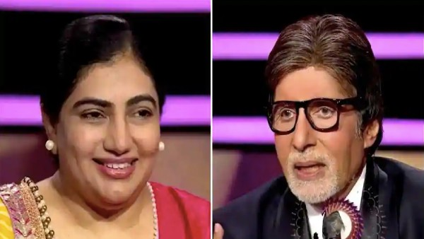 ALSO READ: KBC 12 Finds Its Fourth Crorepati In Dr Neha Shah Who Will Also Be Seen Flirting With Amitabh Bachchan