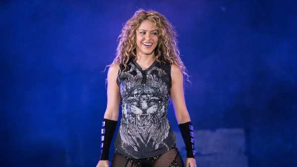 Shakira Is Not The First Singer To Sell The Rights To Her Music