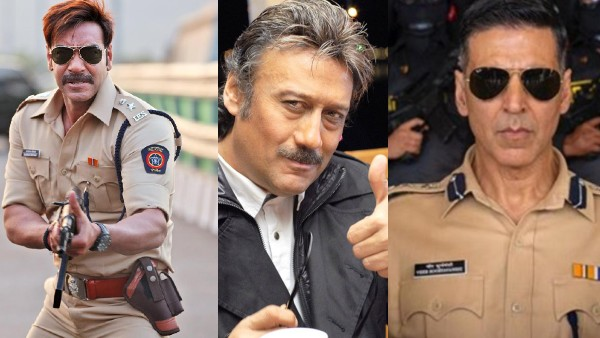 ALSO READ: Ajay Devgn's Singham 3: Jackie Shroff To Play The Main Villain; Film To Have A 'Sooryavanshi' Connection?