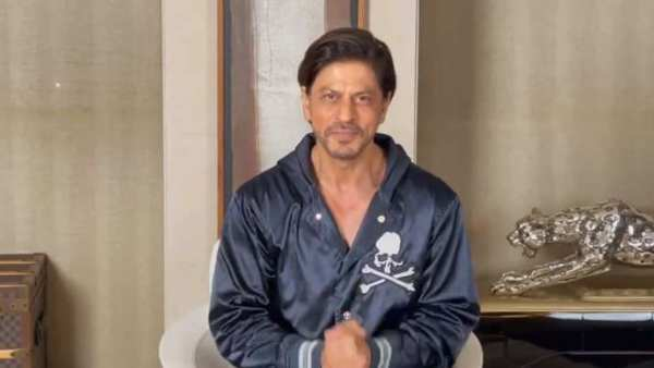 ALSO READ: Shah Rukh Khan Wishes For A 'Better And Brighter' 2021, Shares A Special Message For Fans