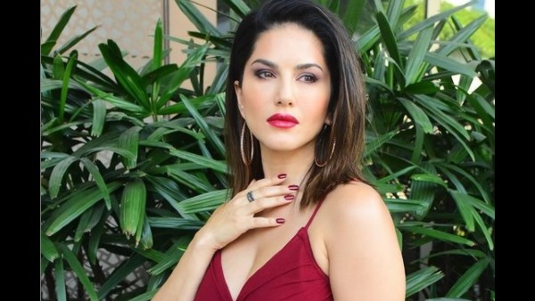 Sunny Leone Opens Up About Being Bullied As A Kid