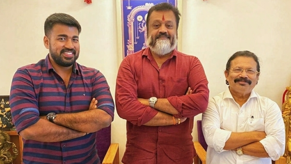 Suresh Gopi's Ottakomban Goes On Floors; Here Is Everything You Need To Know!