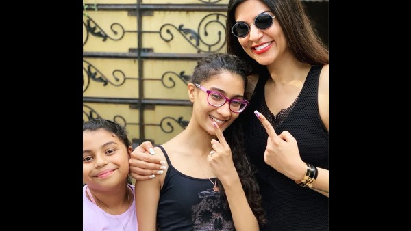 <strong>ALSO READ: </strong>Sushmita Sen's Daughter Renee Sen Says She's Aware Of Her Privileges As She's All Set For Her Acting Debut