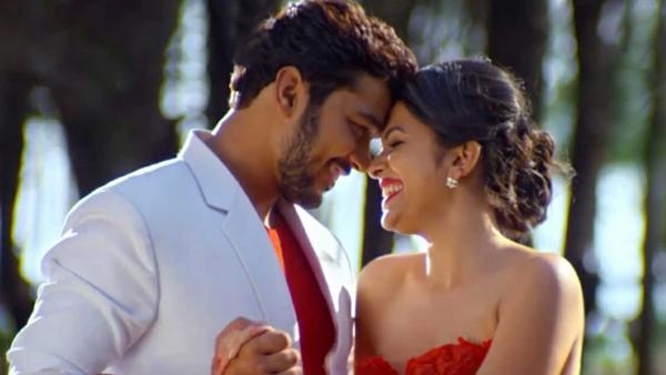 Suyash Tilak & Mitali Mayekar To Star In Hashtag Prem