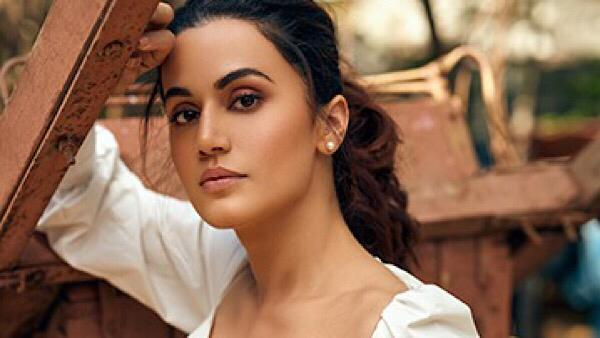 Taapsee Says She Is Too Lazy To Lie And Keep A Facade