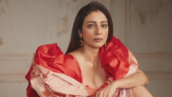 Tabu Talks About Her Choice Of Roles In Films