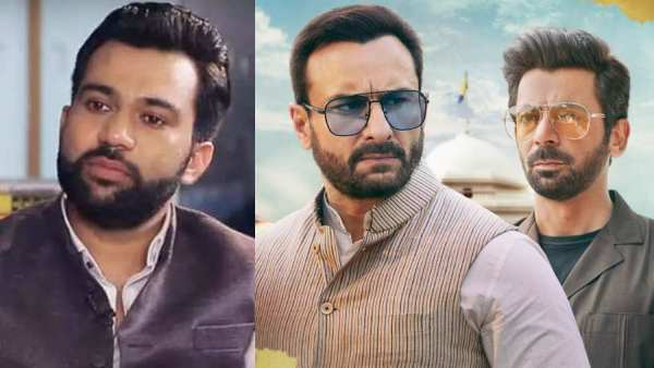 Ali Abbas Zafar Says They Are In Talks With I&B Ministry