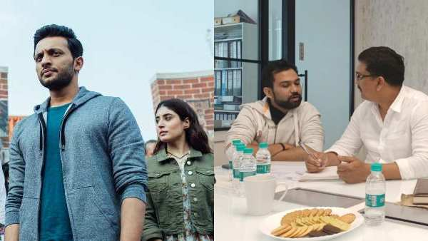 Tandav Controversy: UP Police Records Statements Of Ali Abbas Zafar And Show Writers
