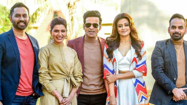 The Family Man 2: Manoj Bajpayee And Samantha Akkineni Get A Twitter Emoji Before Trailer Release
