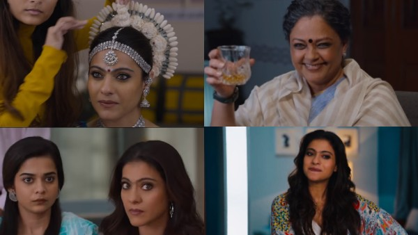 ALSO READ: Tribhanga Trailer: Kajol, Tanvi Azmi And Mithila Palkar's Netflix Film Is High On Emotions
