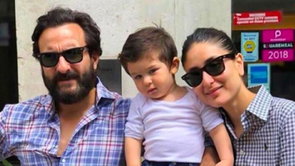 Inside Saif Ali Khan-Kareena Kapoor's New Home: Taimur's Own Space, Baby Nursery; Designer Reveals Details