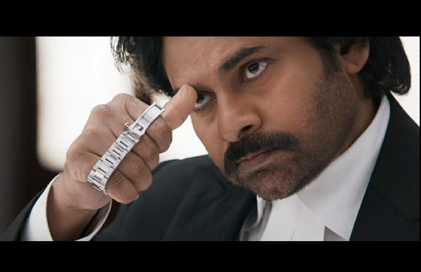 Vakeel Saab Day 6 Box Office Collection: Here's How Much Pawan Kalyan Starrer Has Earned So Far