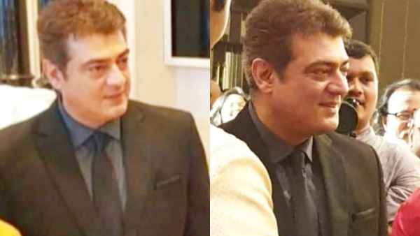 Valimai First Look Will Not Release Before Ajith Kumar & Team Wrap Up The Shoot: Reports