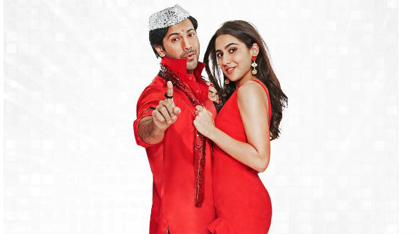 ALSO READ: Varun Dhawan On Being Called 'Uncool' For Doing A Massy Film Like Coolie No. 1: I Am Uncool And I Don't Care