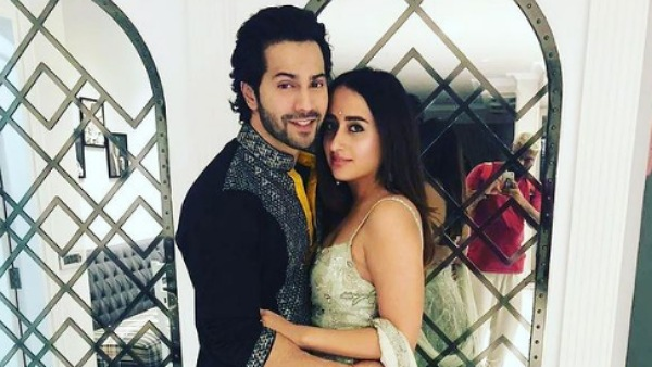Varun Dhawan And Natasha Dalal's Wedding: Veena Nagda To Be The Mehendi Artist For The Occasion; Read On