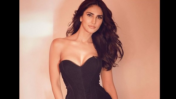 Vaani Kapoor On Wrapping Up Two Films During Pandemic