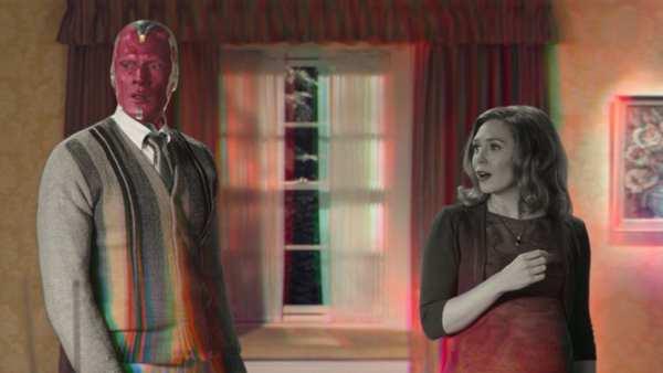 WandaVision Will Continue MCU Narrative Into Doctor Strange Sequel