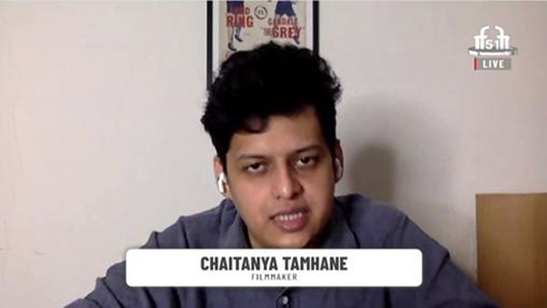 IFFI 51: In Conversation With Chaitanya Tamhane