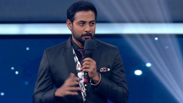 Bigg Boss Tamil 4: Aari Arjuna To Raise This Season's Trophy?