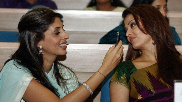 ALSO READ: When Shweta Bachchan Spoke About Aishwarya Rai Bachchan Before She Got Married To Abhishek Bachchan!