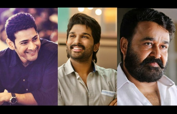 ALSO READ: Happy New Year 2021: Mahesh Babu, Allu Arjun, Mohanlal And Other South Celebs Wish Fans