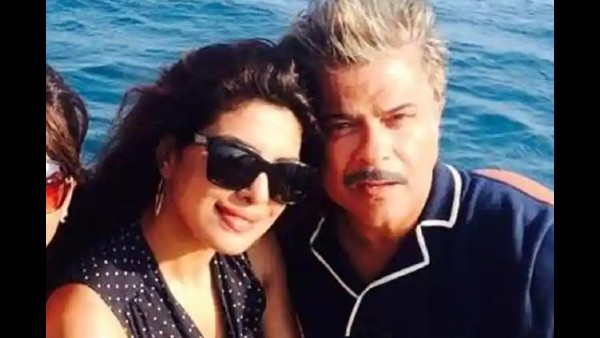 Anil Was Hesitant To Play PC's Dad In Dil Dhadakne Do
