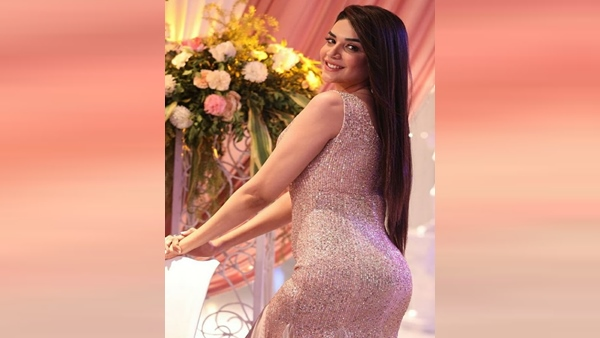 Kundali Bhagya Fame Anjum Fakih On Dealing With Body-Shaming: I Usually Ignore The Trolls