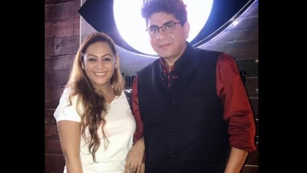 Yeh Rishta Kya Kehlata Hai: Ashita Dhawan To Play Shivangi Joshi's Mother