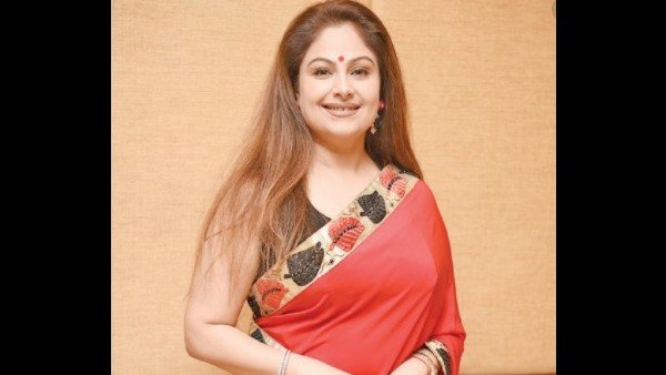 Ayesha Jhulka On Staying Away From The Limelight