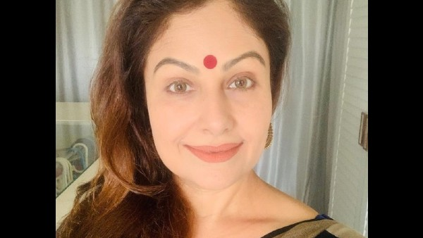 Ayesha Jhulka Regrets Turning Down Mani Ratnam's Roja