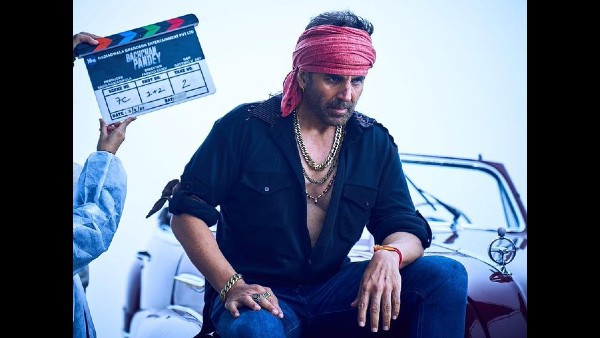 ALSO READ: Bachchan Pandey: Arshad Warsi Is Pumped Up About Collaborating With Akshay Kumar For The First Time