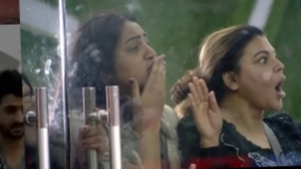 Bigg Boss Punishes Housemates
