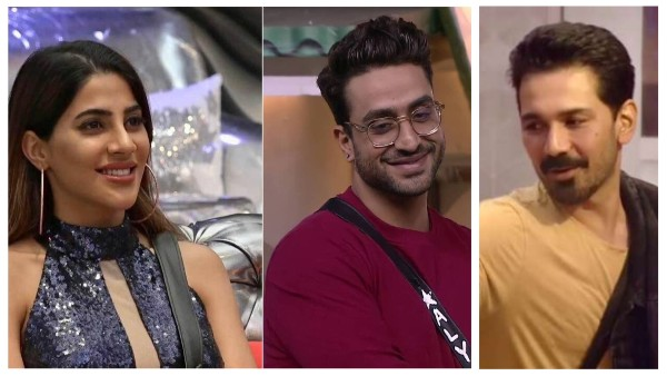 Also Read: Bigg Boss 14: Housemates Get To Meet Their Families This Week; Aly, Nikki, Abhinav And Others To Get Emotional