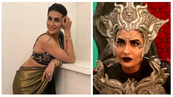 Bigg Boss 14: Pavitra Punia Is Elated To Be Back On Her Show, Baalveer Returns, Says She Was A Little Nervous