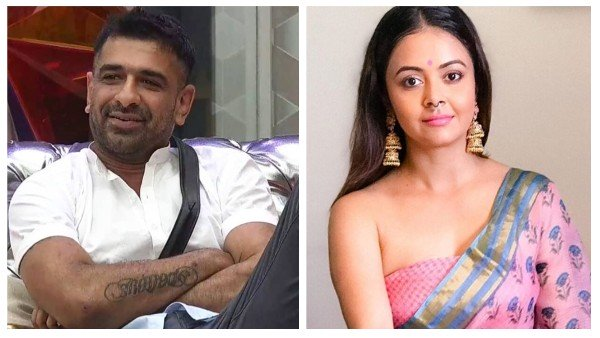 Bigg Boss 14: Eijaz Khan Is Out Of The BB House Due To Prior Work Commitment, Devoleena To Replace Him