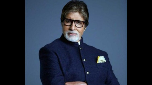 Amitabh Bachchan Receives Flak Over His Twitter Post On Virat Kohli-Anushka Sharma's Daughter