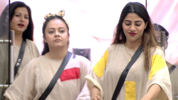 Bigg Boss 14 January 20 Highlights