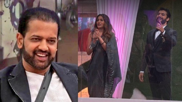 Bigg Boss 14 January 4 Highlights: Naagin 5s Sharad & Surbhi Visit The House, Rahul Mahajan Evicted