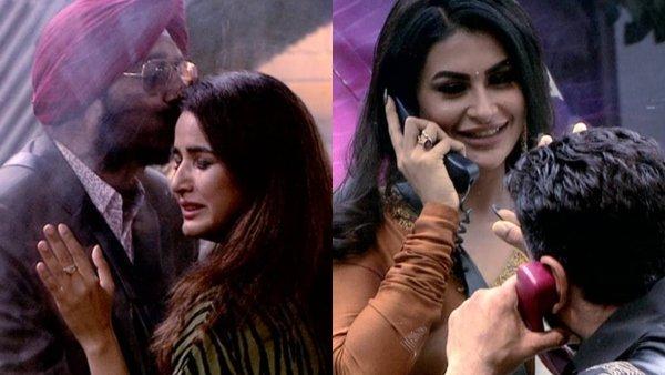 Bigg Boss 14 January 9: Eijaz Khan Proposes Pavitra Punia, Jasmin Bhasin & Rubina Dilaik Meet Family