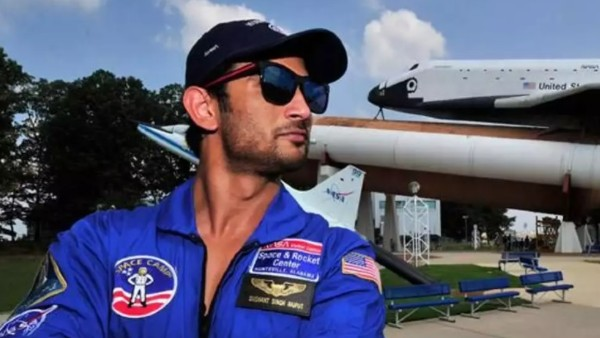 South Delhi Street To Be Named After Sushant Singh Rajput