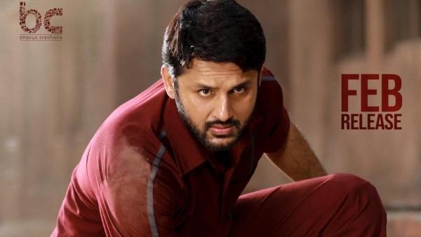 Also Read : Check: The Nithiin-Rakul Preet Singh-Priya Prakash Varrier Starrer Gets A Release Date