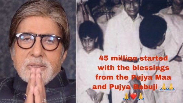 ALSO READ: Coolie Accident: Amitabh Bachchan Recalls How His Father Cried Upon His Return From The Hospital