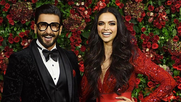 Do Deepika Padukone And Ranveer Singh Discuss Work With Each Other?