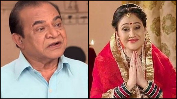 TMKOC: Ghanshyam Nayak Aka Natu Kaka Says, 'Disha Vakani Is Important To The Show'