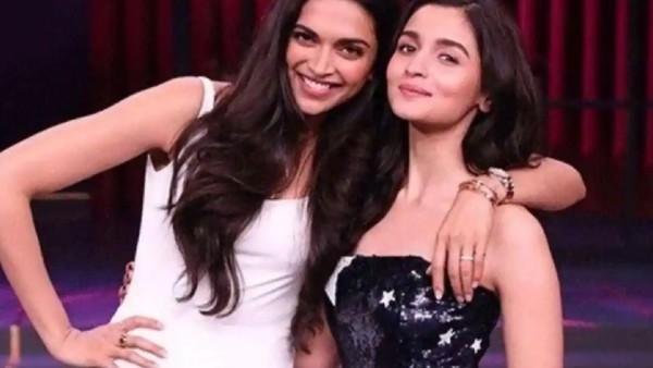 Alia Bhatt's Sweet Birthday Wish For Deepika Padukone: You'll Always Be An Inspiration Of Beauty And Strength
