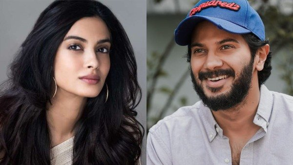 Dulquer Salmaans COP Drama: Diana Penty To Play The Female Lead?