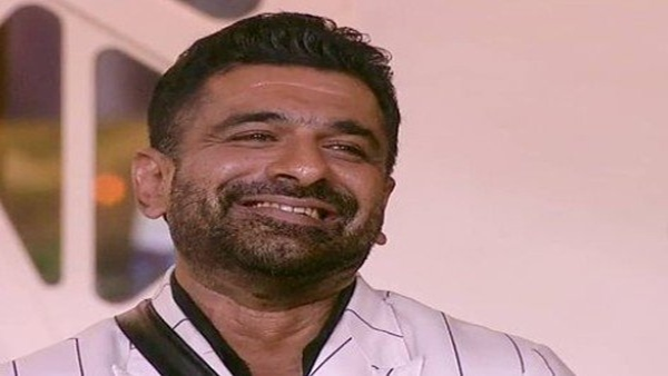 Bigg Boss 14: Eijaz Khan Calls Himself Pure Gold; Here's Why