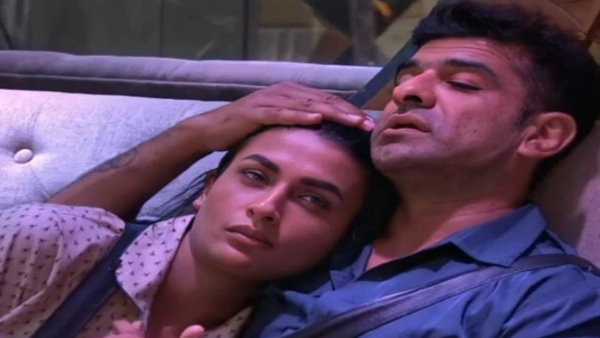 Here's What Eijaz's Father Said About His Bond With Pavitra