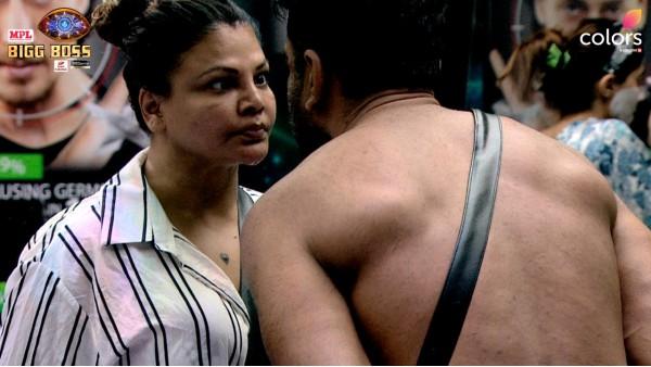 Bigg Boss 14 January 13 Highlights: Rakhi Woos Abhinav And Wears Sindoor For Him In The Captaincy Task